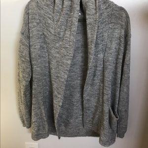 Sweaters - Cardigan